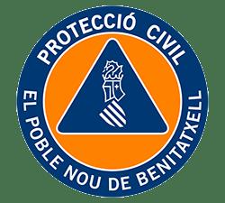 Protección Civil logo