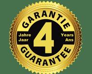 garantie protecsys installation des système d'alarme vidéosurveillance