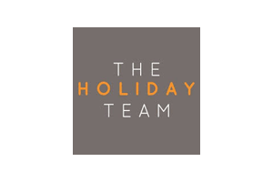 The Holiday Team