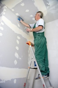 Chinese drywall litigation