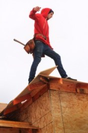 Contractor general liability insurance
