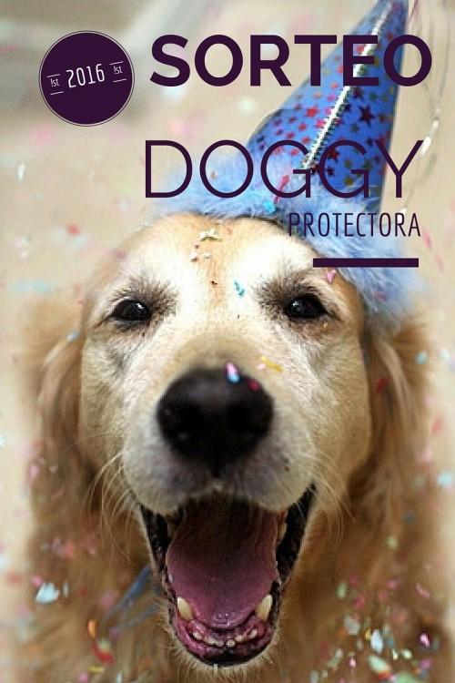 Sorteo Doggy Protectora