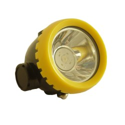 Miners Cap Lamps