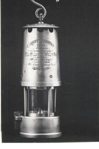 Protector Lamp