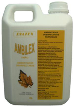 AMBILEX Limão
