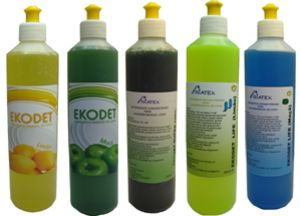 EKODET 500ml