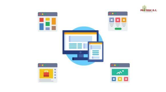 Curso creacion de paginas web
