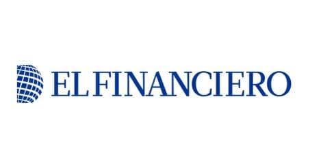 Logotipo El Financiero