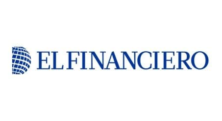 Logotipo El Financiero