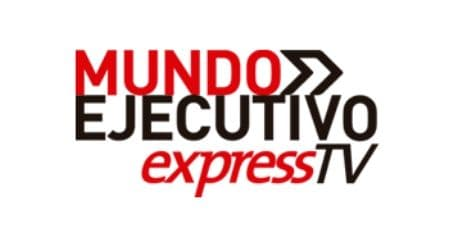 Logotipo Mundo Ejecutivo Express