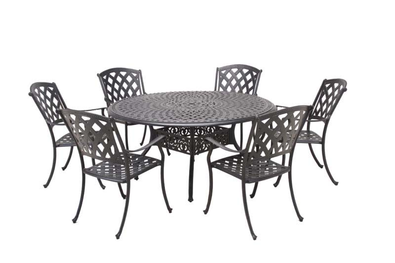 jolene 7 piece dining set may 2021 delivery