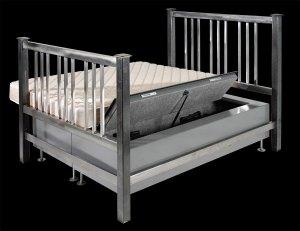 bedbunker