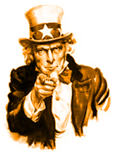 WE WANT YOU..r opinion!