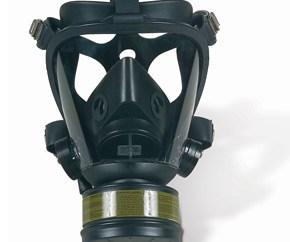 Masque à gaz, faut-il en posséder un ?