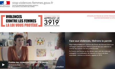 3919, le numéro d'urgence des violences contre les femmes