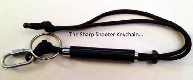 sharp-shooter-keychain