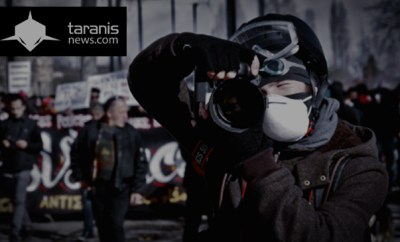 Mini-guide de survie pour les reporters-images