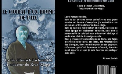 Le combat d'un homme de paix, Imrich Lichtenfeld