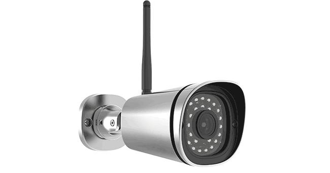 Caméras de surveillance et protection du domicile - PROTEGOR® sécurité  personnelle, self défense   survie urbaine 1bdbdbb00339