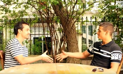 MMA & Self-défense, Duquesnoy & Illouz de retour
