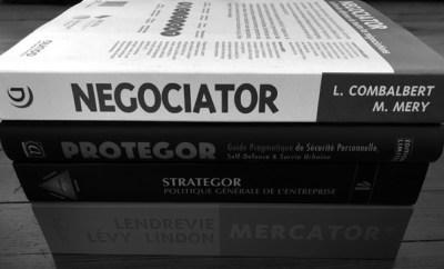 Negociator… un nouveau livre en or !