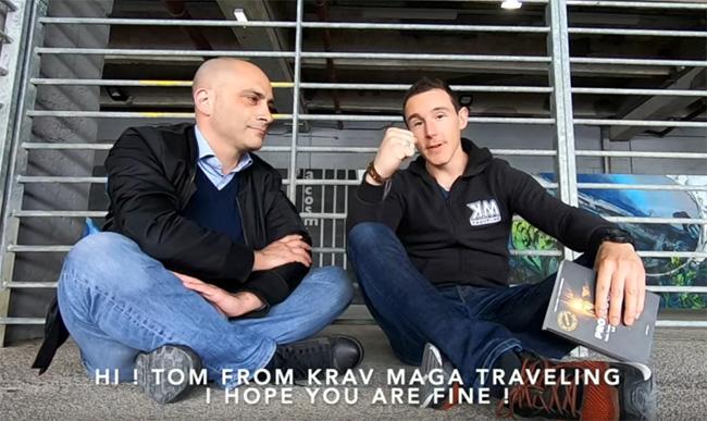 Entretien avec Tom de KM Traveling
