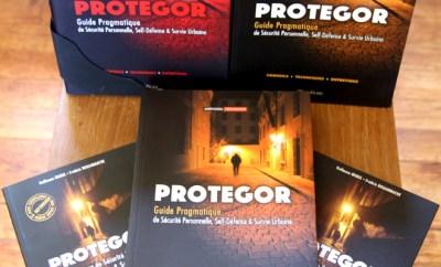 Les 5 guides pratiques Protegor depuis 2008