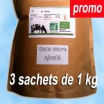 promo sur la whey native bio
