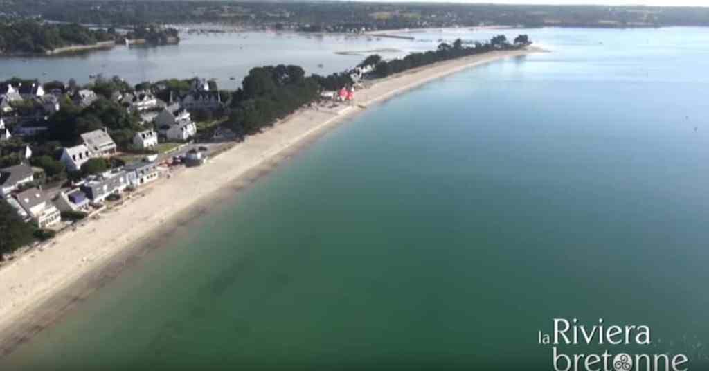 Riviera bretonne