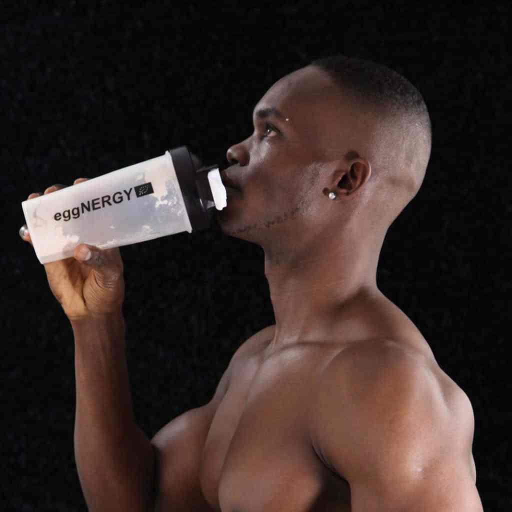 wenso bois un shaker
