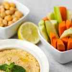 Les légumes en collation pour maigrir