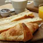 petit déjeuner France