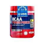 (LOT DE 6) – USN – BCAA Power Punch Watermelon   400g   LOT DE 6