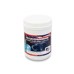 Equine America Glucosamine 10000 ASU HA MSM 900g