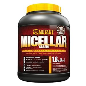 Mutant Micellar Casein 1.8g Vanilla
