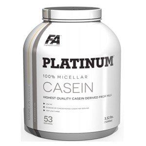 FA Platinum Micellar Casein 1.6kg vanille