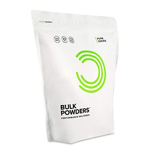 BULK POWDERS Micellar Casein Milk Protein Powder Supplement, Strawberry, 2.5 kg