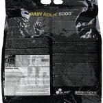 OLIMP SPORT NUTRITION Gain Bolic 6000 Complément pour Sportif Fraise 6,8 kg
