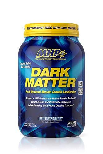 Mhp Dark Matter Acide Aminé BCAA