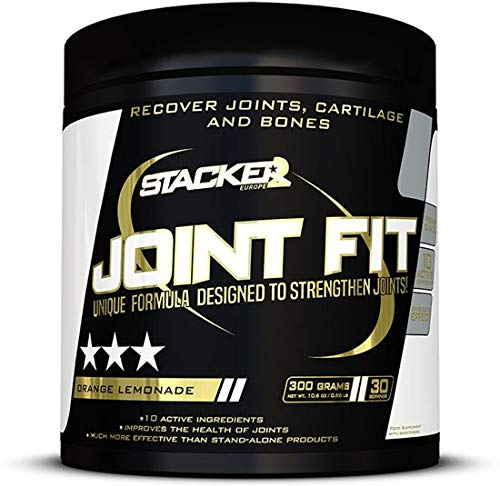 Stacker2 Joint Fit Glucosamine