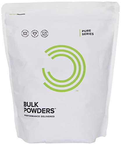 BULK POWDERS Caséine Micellaire, Protéine, Chocolat 1 kg