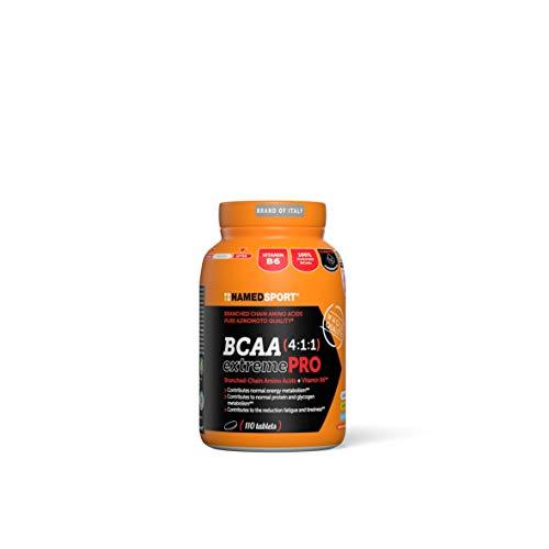 Named BCAA 4: 1: 1Extreme Pro–150g