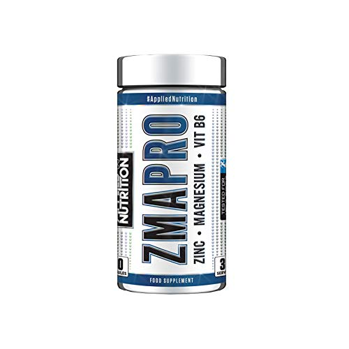 Applied Nutrition Zma Pro 60 Gélules
