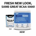 Rsp Nutrition FID53318 BCAA 5000