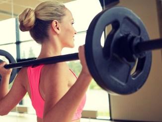 styrketrening er viktig
