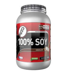 ned i vekt med proteinpulver
