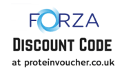 Forza Discount Codes