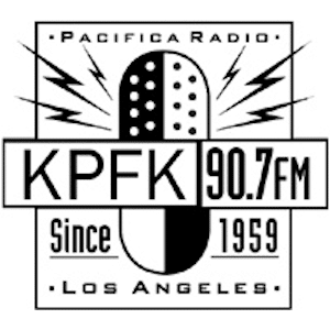 KPFK Radio