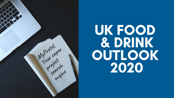In 2020 capex in the UK food and drink sectors is likely to be influenced by an abundance of established or emerging trends.
