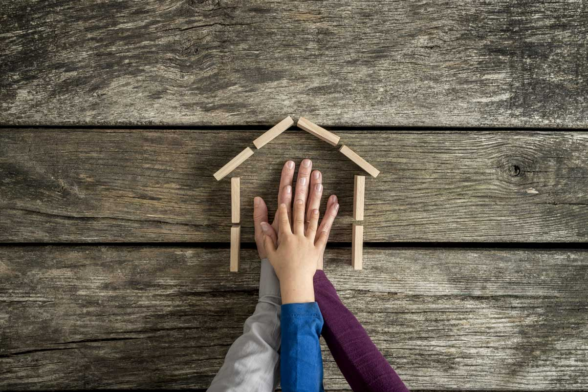I vantaggi delle case in legno